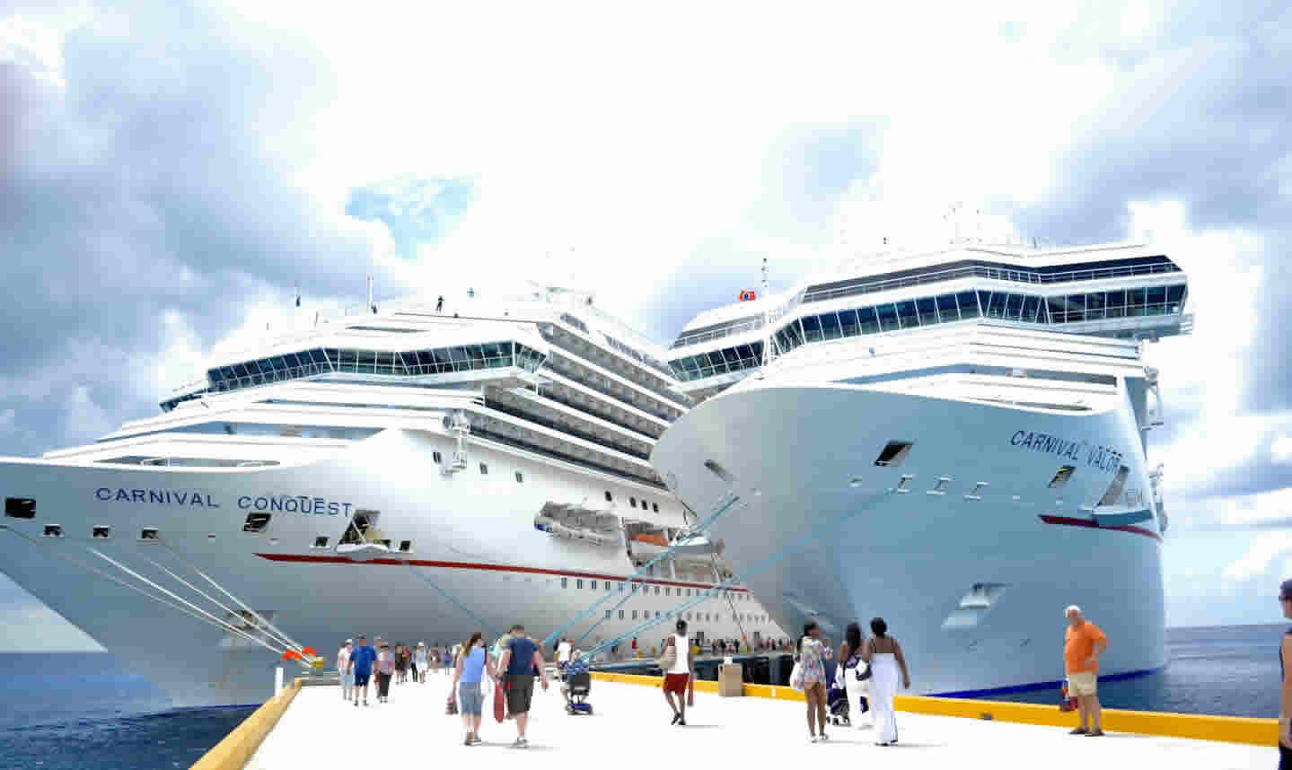 Why Choose A Cruise For Your Next Holiday