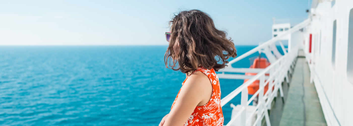 Could Cruising Become the Safest Mode of Travel?