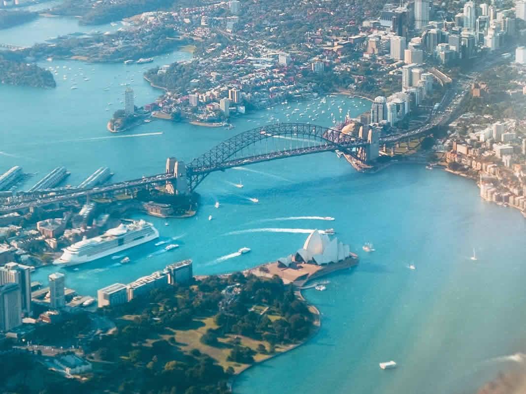 Quarantine-free Travel Between New Zealand and Australia Starts April 19