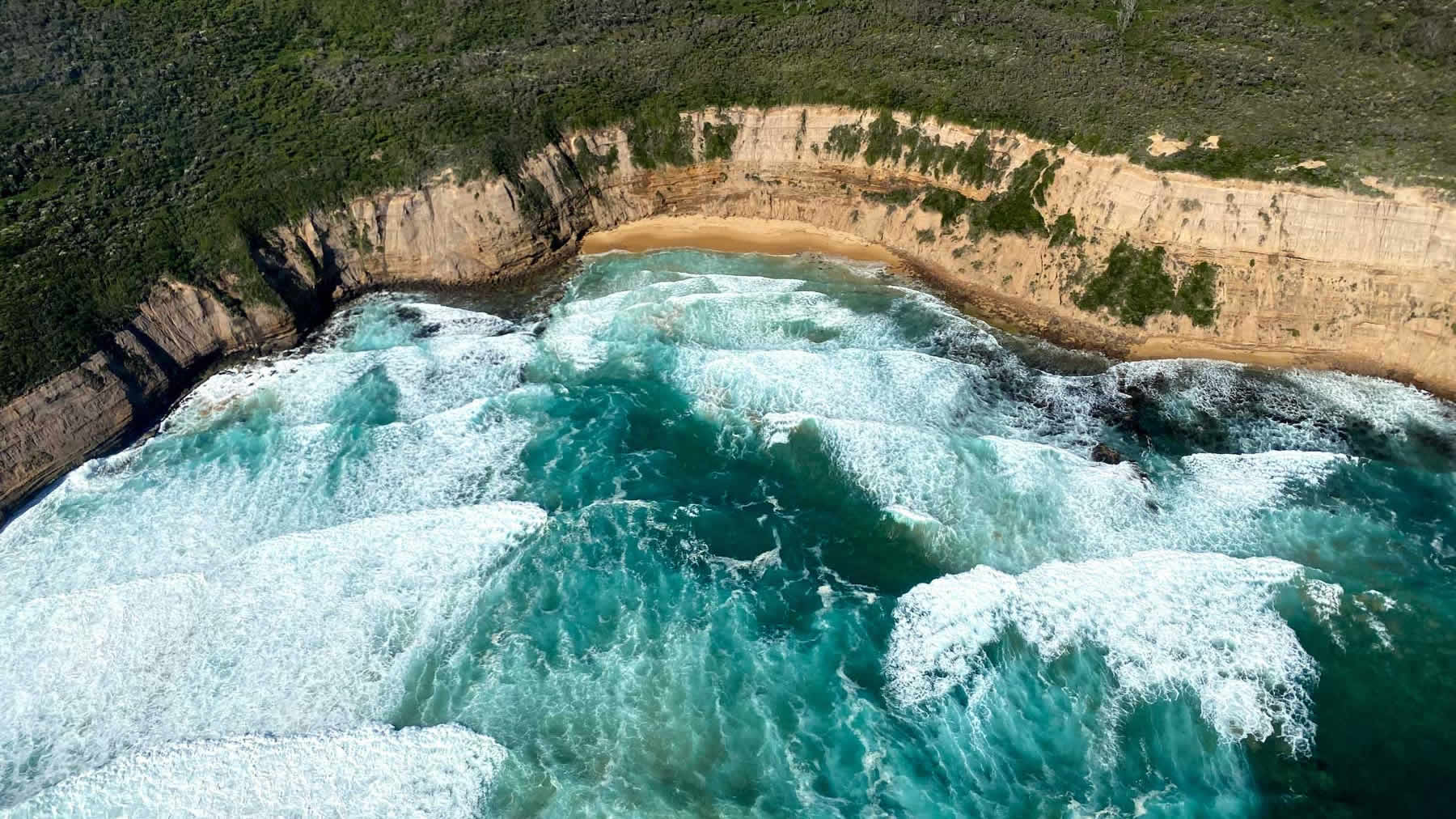 Why Driving the Great Ocean Road Is The Trip I've Dreamed About Most During COVID