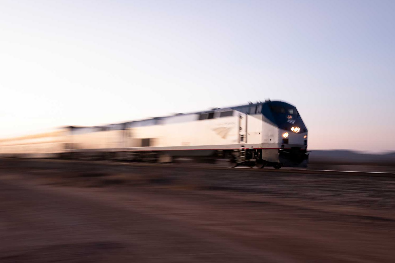 Get 50% Off Train Fares in Honor of Amtrak's 50th Anniversary