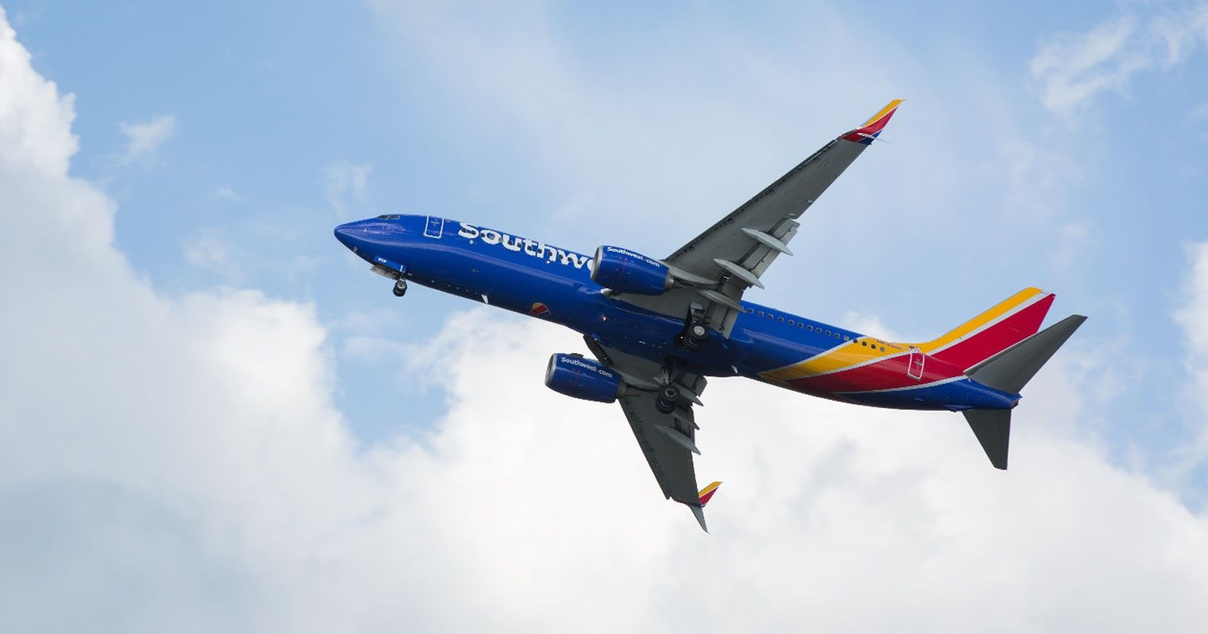 Southwest Is Celebrating Its 50th Anniversary With Tons of Giveaways All Month Long