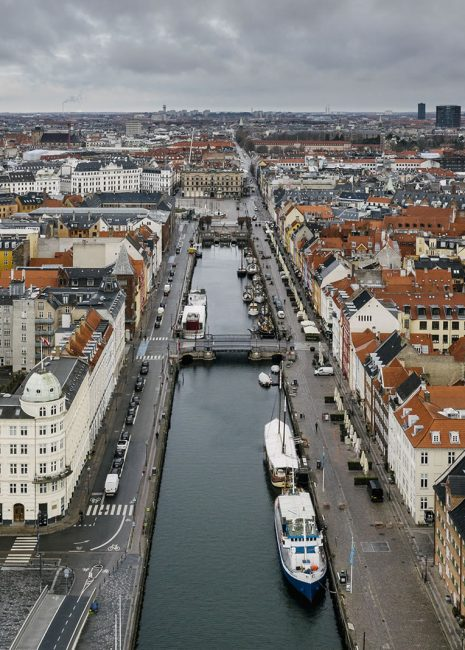 Denmark Reopens to Vaccinated American Tourists — What to Know